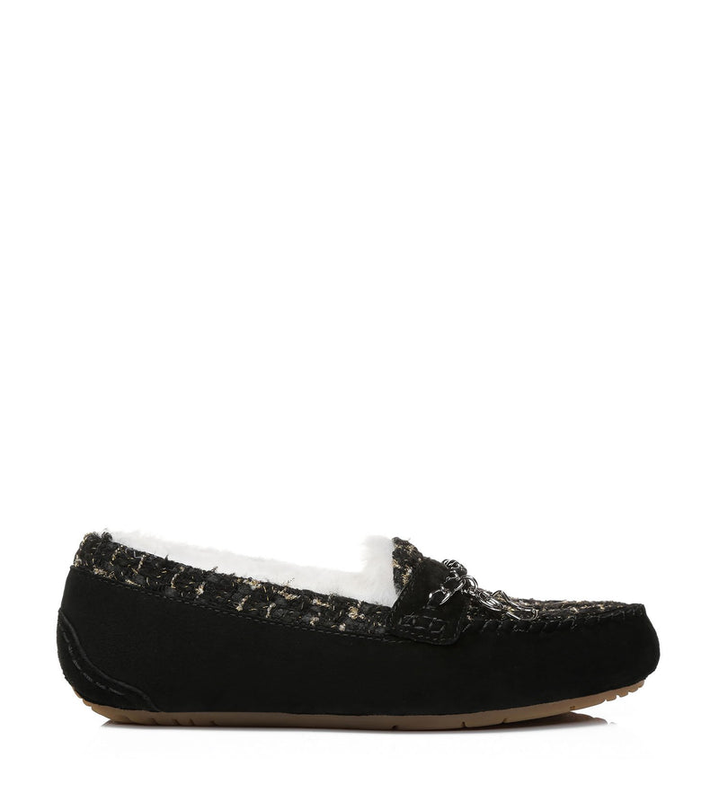 String Moccasin EVERAU