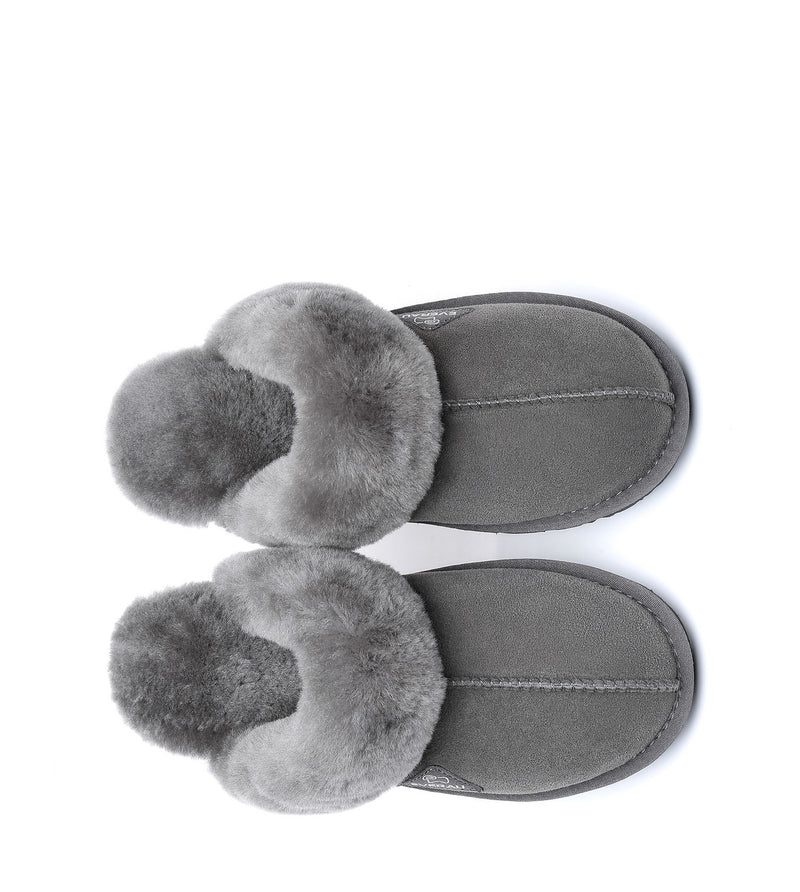 Muffin Slipper