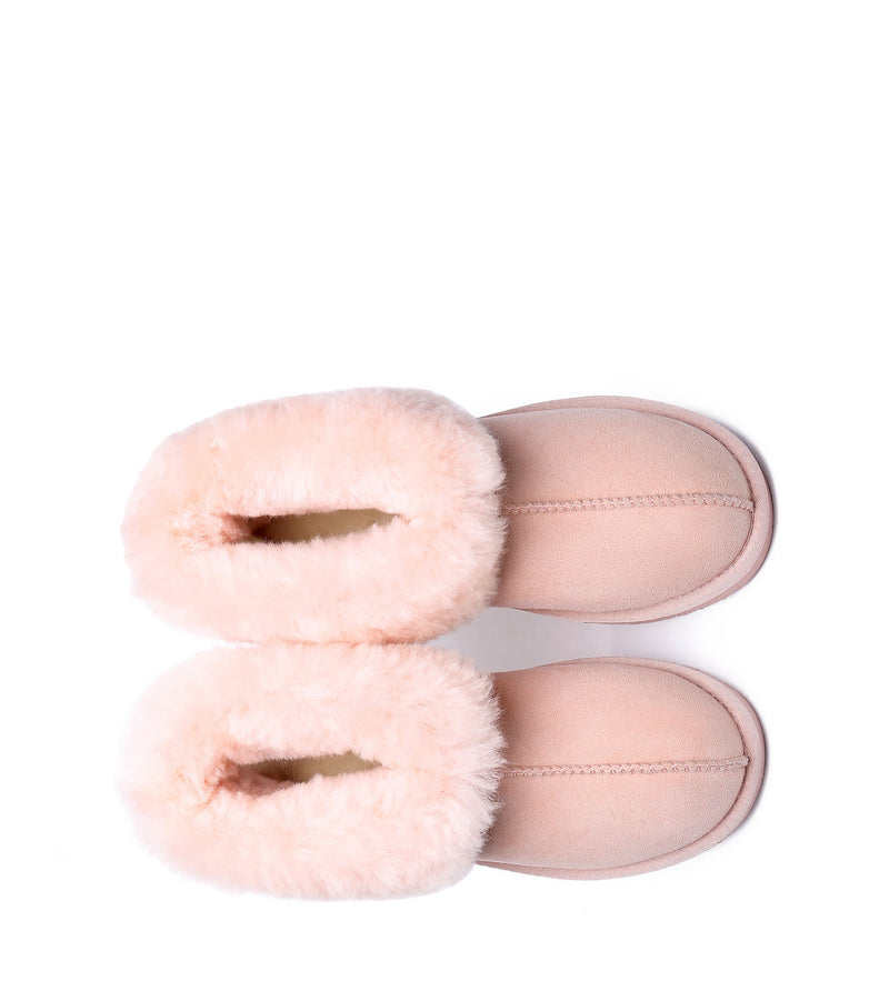 Mallow Slipper