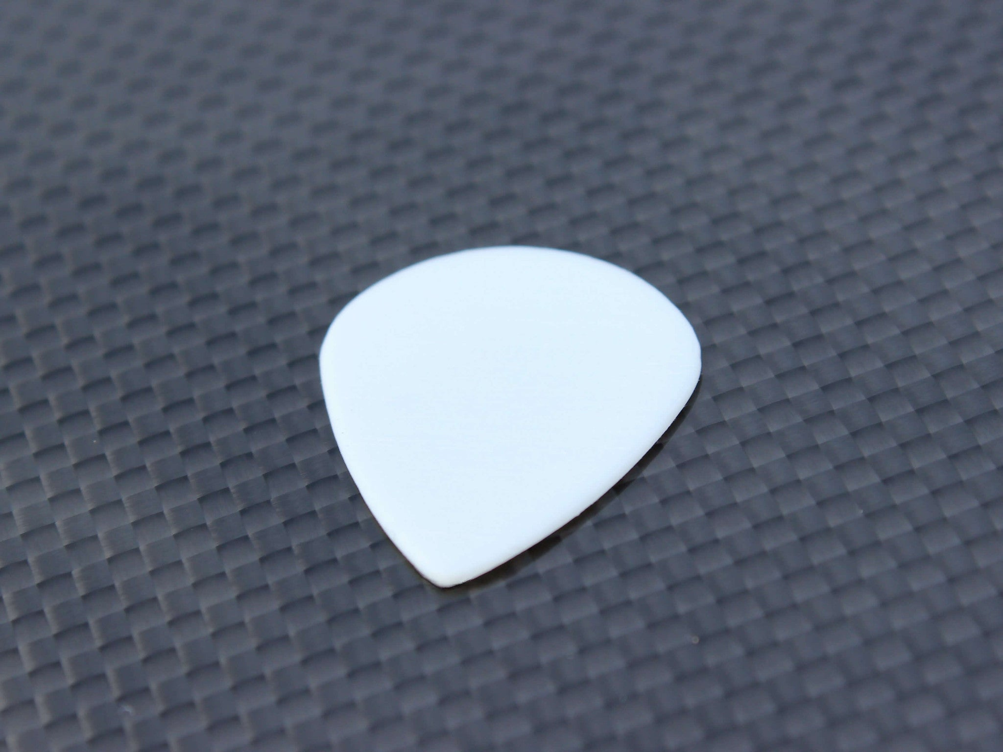 Teflon Guitar Pick 1 mm - Jazz