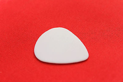 Teflon Guitar Pick 1 mm -  - 3