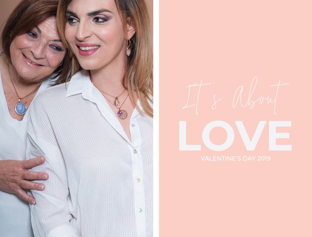 STORIE D'AMORE - EPISODIO 2, KARLY E ANTOINETTE