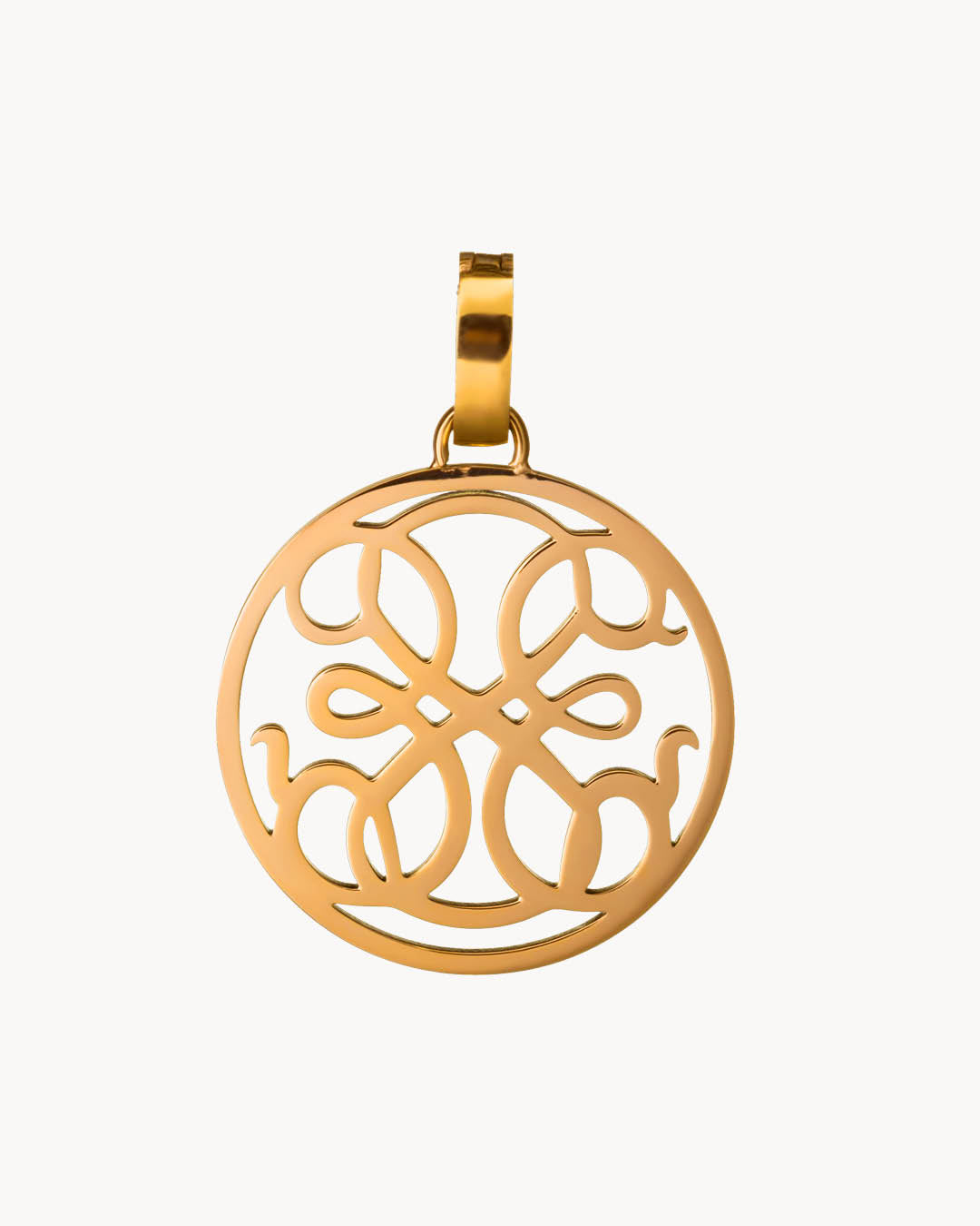 Pendentif Path of Life, or