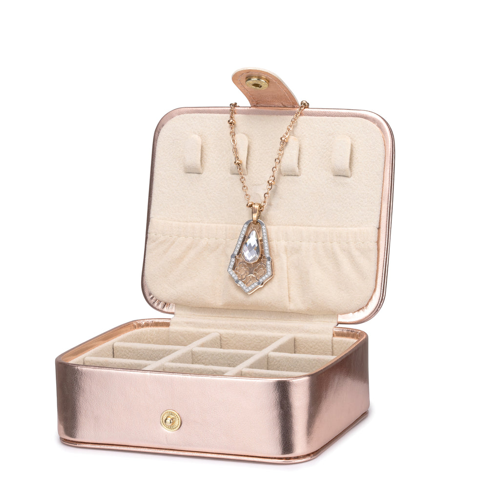 LIMITED EDITION Hope Starlight Set, Rose Gold with Silver (includes FREE exclusive Rose Gold jewellery box)