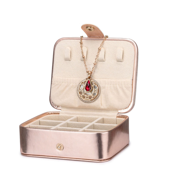 Ultimate Passion Starlight Set, Rose Gold  (includes FREE exclusive Rose Gold jewellery box)