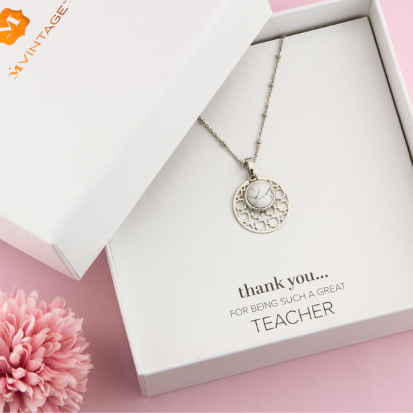 Love Meaningful Teacher Gift Set Malta