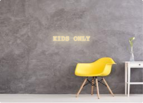 Custom order: KIDS ONLY