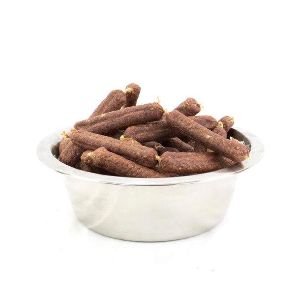 Dried Chicken Sausages