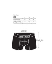 Load image into Gallery viewer, Loose Riders Boxer briefs - Black & Camo