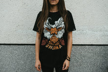 Load image into Gallery viewer, Dirt Park Divjina X Loose Riders T-Shirt