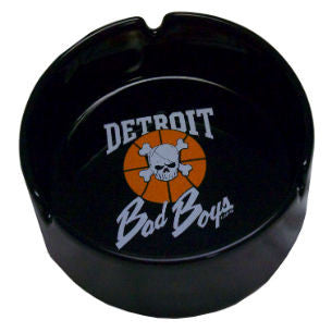 Detroit Bad Boys Ash Tray