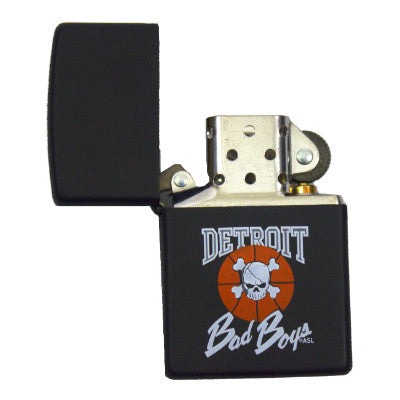Detroit Bad Boys Zippo Lighter