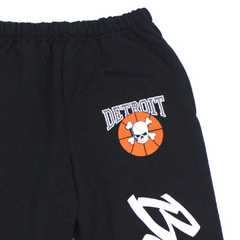 Detroit Bad Boys Sweatpants
