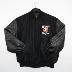Detroit Bad Boys Leather Jacket