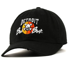 Detroit Bad Boys Baseball Cap
