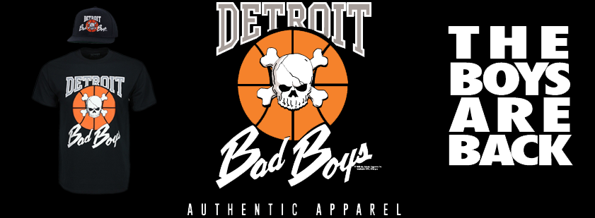 The Detroit Bad Boys