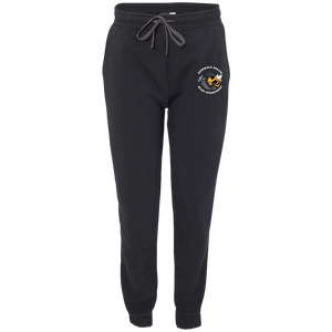 Hinsdale South Music Department Embroidered Adult Fleece Joggers