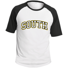 Load image into Gallery viewer, South Colorblock Raglan Jersey