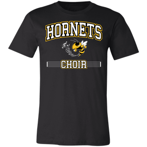 Hornets Choir Unisex Jersey Short-Sleeve T-Shirt
