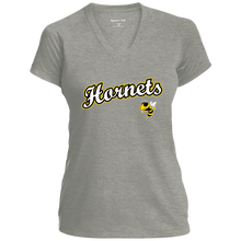 Load image into Gallery viewer, Hornets Ladies' Performance T-Shirt