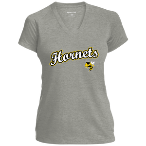 Hornets Ladies' Performance T-Shirt