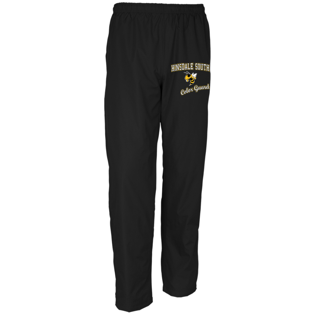 Color Guard Men's Wind Pants