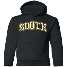 Load image into Gallery viewer, South Youth Pullover Hoodie