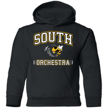 Load image into Gallery viewer, South Orchestra Youth Pullover Hoodie