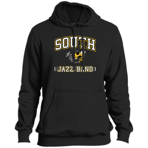 South Jazz Band Tall Pullover Hoodie
