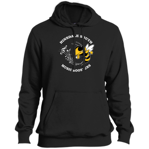 Music Department Pullover Hoodie