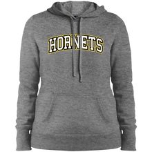 Load image into Gallery viewer, Hornets Ladies' Pullover Hooded Sweatshirt