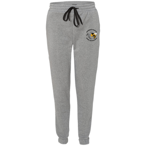 Music Department Embroidered Adult Fleece Joggers