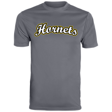 Load image into Gallery viewer, Hornets Men's Wicking T-Shirt