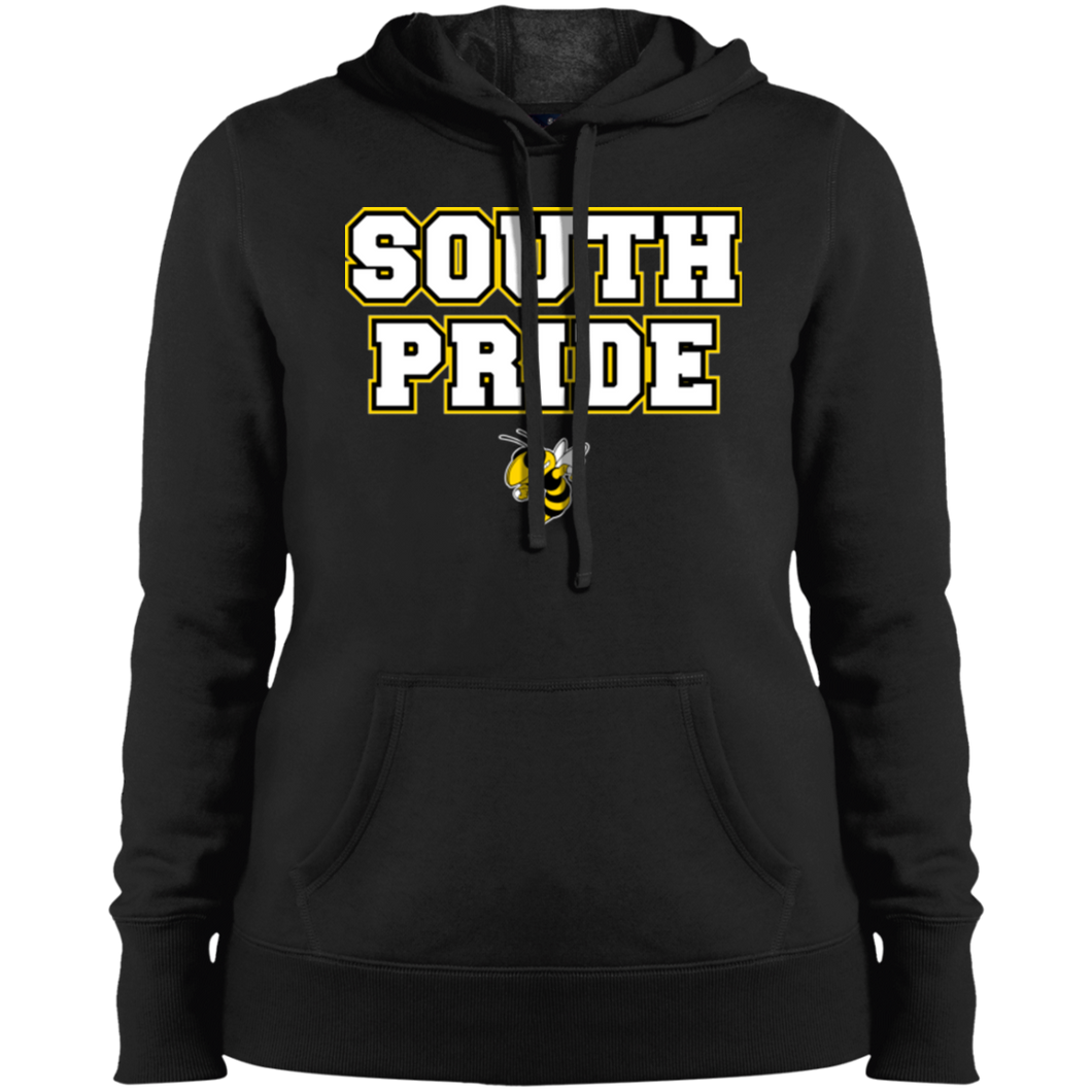 South Pride Ladies' Pullover Hooded Sweatshirt