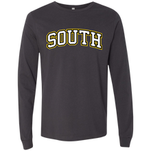 Load image into Gallery viewer, South Men's Jersey LS T-Shirt