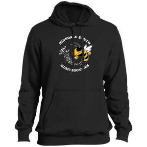 Music Department Tall Pullover Hoodie