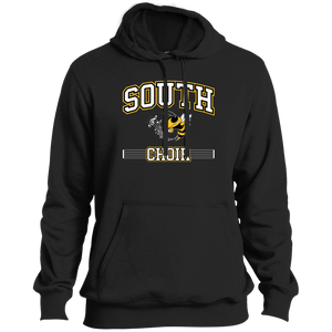 South Choir Tall Pullover Hoodie