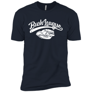 Bush League Boys' Cotton T-Shirt