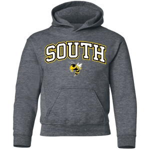 South Youth Pullover Hoodie