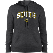 Load image into Gallery viewer, South Ladies' Pullover Hooded Sweatshirt