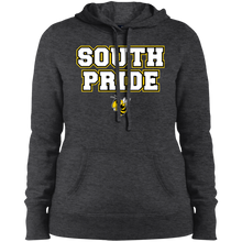 Load image into Gallery viewer, South Pride Ladies' Pullover Hooded Sweatshirt
