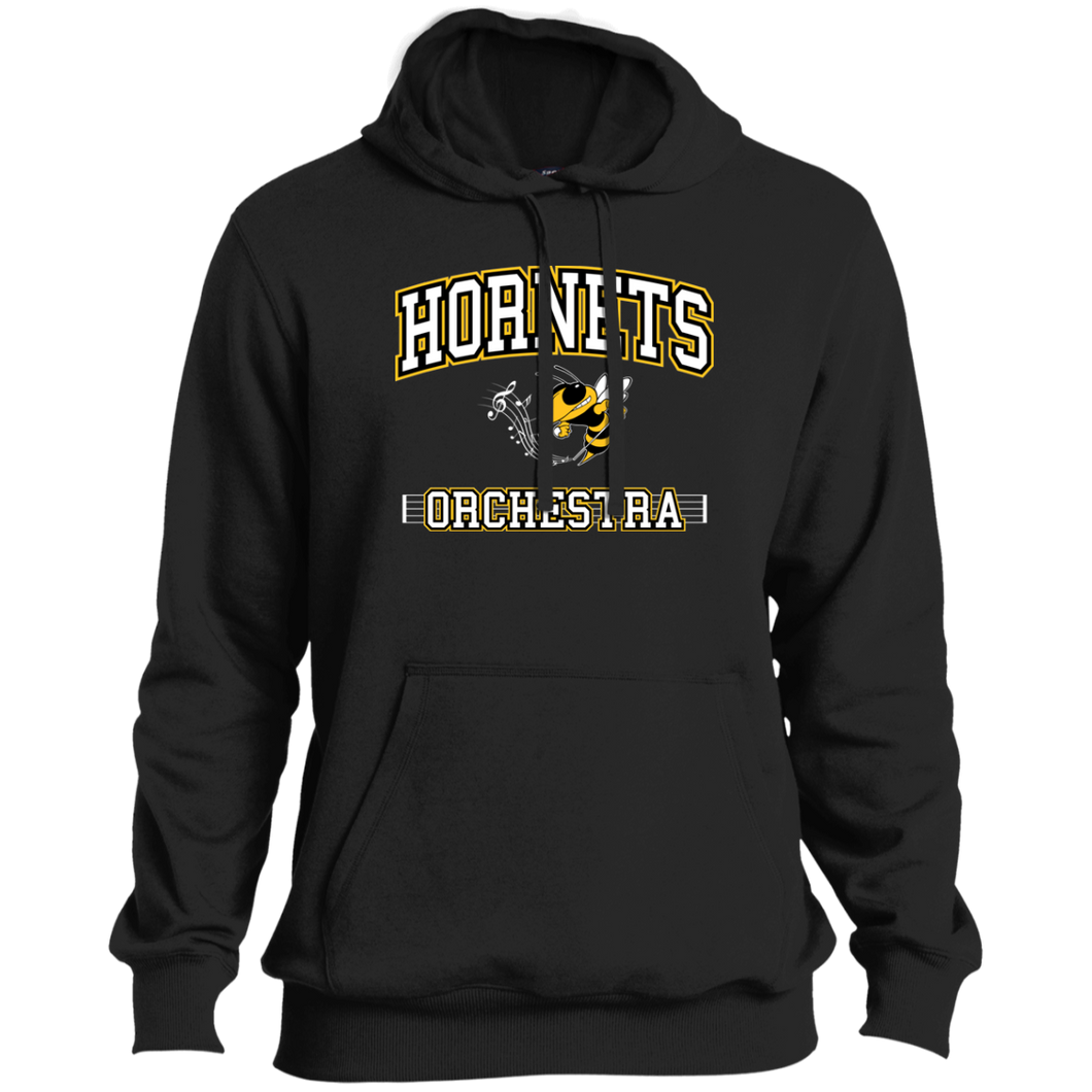 Hornets Orchestra Tall Pullover Hoodie