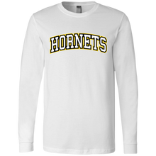Load image into Gallery viewer, Hornets Men's Jersey LS T-Shirt