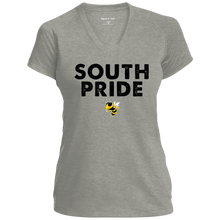 Load image into Gallery viewer, South Pride Ladies' Performance T-Shirt