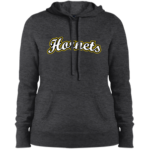 Hornets Ladies' Pullover Hooded Sweatshirt
