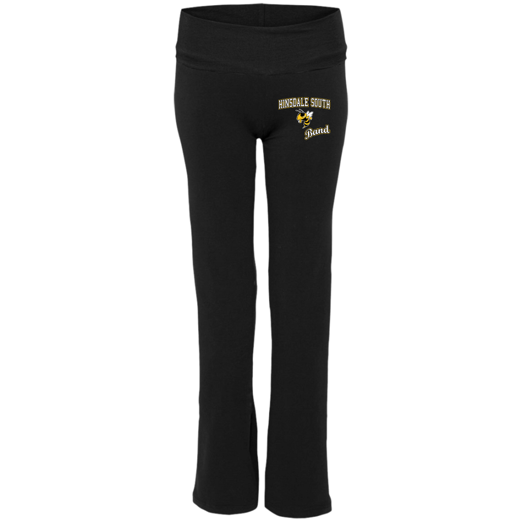 Band Ladies' Yoga Pants