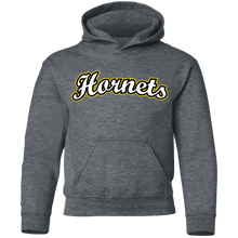 Load image into Gallery viewer, Hornets Youth Pullover Hoodie