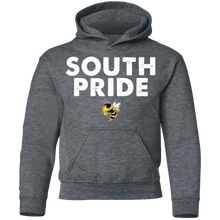 Load image into Gallery viewer, South Pride Youth Pullover Hoodie