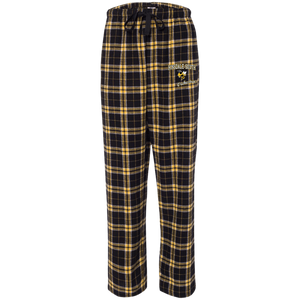 Orchestra Unisex Flannel Pants