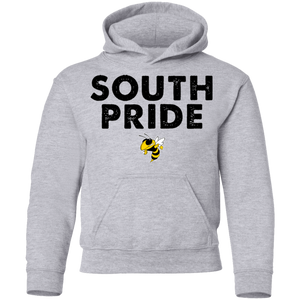 South Pride Youth Pullover Hoodie
